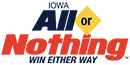 Iowa: All or Nothing Midday